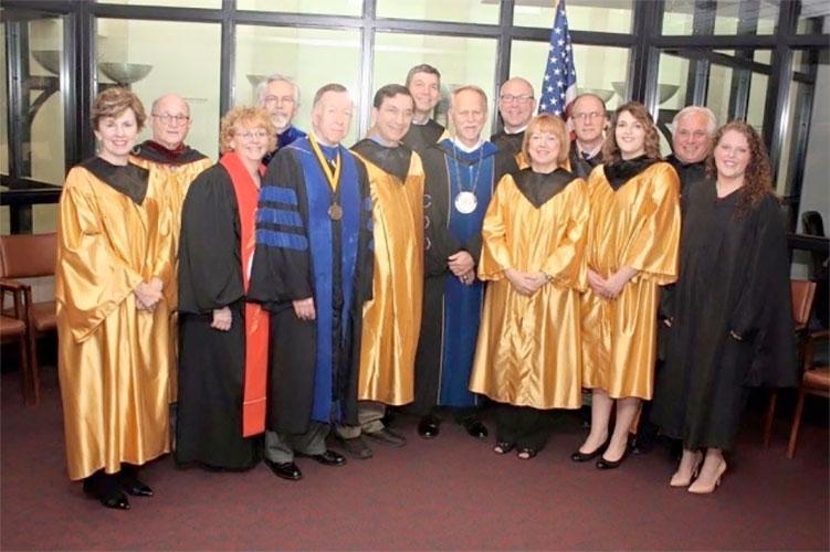 board-at-graduation